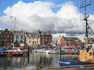 The Nestings Kittiwake Holiday Apartment - Arbroath vacation rentals