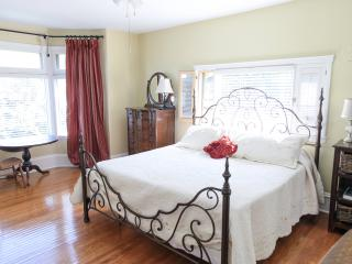 Beautiful House with Internet Access and Satellite Or Cable TV - Saint John's vacation rentals