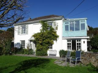 Lovely House with Internet Access and DVD Player - Padstow vacation rentals