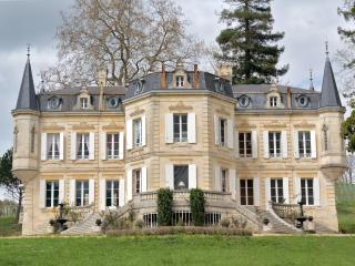Nice Castle with Internet Access and Wireless Internet - Fronsac vacation rentals