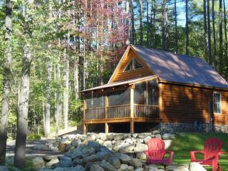 Perfect Cottage with Internet Access and A/C - Wells vacation rentals