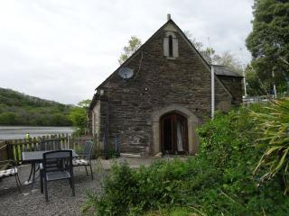 The Boat House, St Winnow, Cornwall - Lerryn vacation rentals