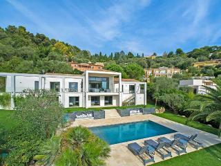 6 bedroom Villa with Internet Access in Villefranche-sur-Mer - Villefranche-sur-Mer vacation rentals