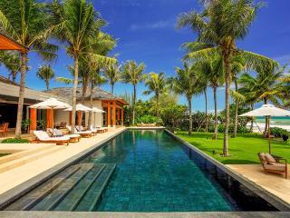 Villa Nandana, Sleeps 8 - Khok Kloi vacation rentals