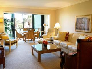 Luxury Condominium at Siesta Dunes Beachside - Sarasota vacation rentals