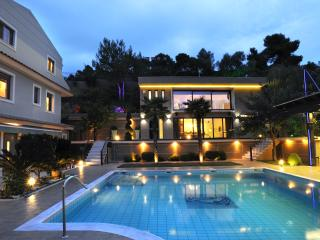 Mando Luxury Resort, Villa Iris - Porto Rafti vacation rentals