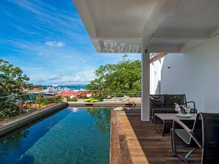 Casa Roc, Sleeps 4 - Gustavia vacation rentals