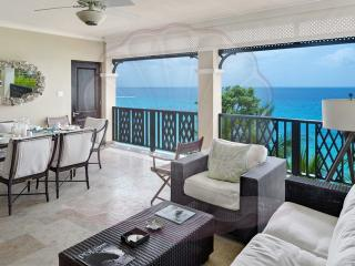 Gorgeous Condo with Internet Access and A/C - Holetown vacation rentals