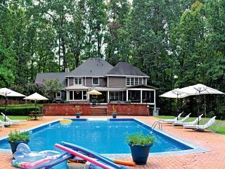 Luxury Vacation Home With Pool & Spa Near Atlanta - Marietta vacation rentals