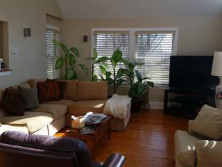 Perfect House with Internet Access and A/C - Lovettsville vacation rentals