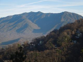Spectacular Cabin - Mountain Views - Gatlinburg vacation rentals