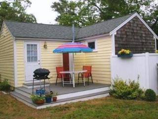 1 bedroom Cottage with Deck in Eastham - Eastham vacation rentals