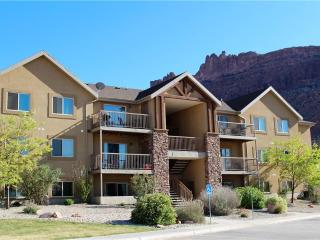 3 bedroom Apartment with Balcony in Moab - Moab vacation rentals