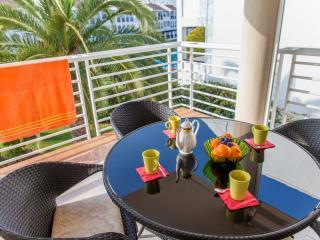 Apartamento con piscina comunitaria - Vinaros vacation rentals