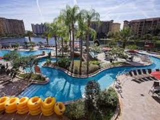 Everything Disney!!  Luxury at the gates of Disney - Orlando vacation rentals