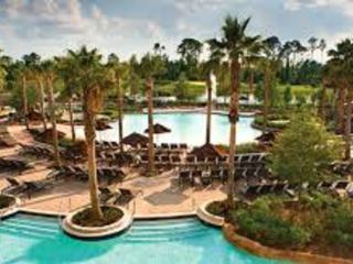 2 BR Bonnet Creek  Condo inside the Disney Gates - Orlando vacation rentals