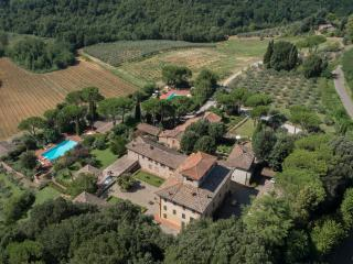 TINAIA - Siena vacation rentals