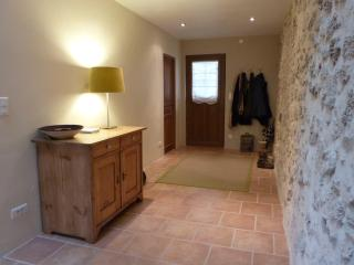 The Barn - stylish village retreat for up to six - St Genies de Fontedit vacation rentals