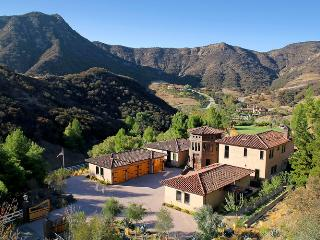#60 Private Malibu Ranch Estate - Malibu vacation rentals