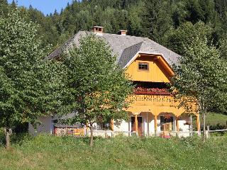 Homestead Gregorc Zatrnik near Bled - Bled vacation rentals