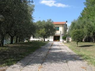 Nice 2 bedroom Bed and Breakfast in Baone - Baone vacation rentals