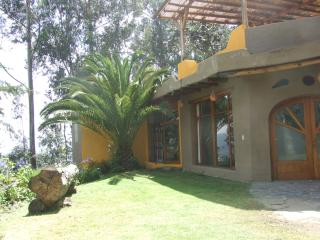 Casa Kiliku - Suit La Palma special discounts for long stays! - Quito vacation rentals