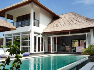 60% OFF!! Beautiful 3 BDR Villla + Pool in Canggu - Canggu vacation rentals