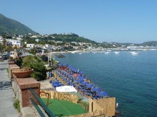 Casa Romano Ischia...a wonderful stay... - Casamicciola Terme vacation rentals