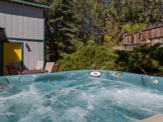 Convenient House with Deck and Internet Access - Bend vacation rentals