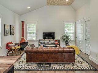Hawks Nest, an East Nashville Luxury Loft - Nashville vacation rentals