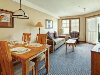Upper Village Panorama Excellent 1 Bed Condo - Panorama vacation rentals