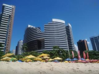 Ap na praia para 6! 211 t3 Landscape - Fortaleza vacation rentals