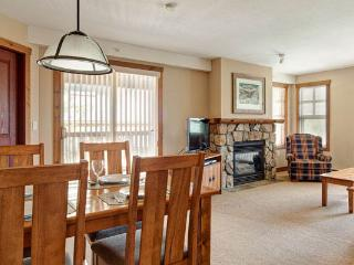 Upper Village Panorama Beautiful 2 Bed Condo - Panorama vacation rentals