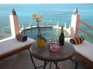Ocean Front Villa Hibernia in Island Harbour - Island Harbour vacation rentals