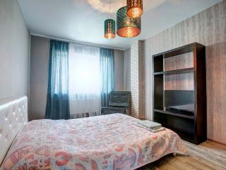 1 bedroom Apartment with Internet Access in Voronezh - Voronezh vacation rentals
