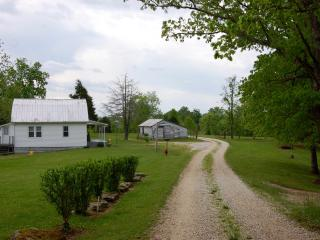 Nice House with A/C and Television - Beattyville vacation rentals