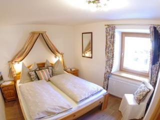 Kleineres Doppelzimmer am Rafting Camp Palfau - Feriengut Moarhof - Palfau vacation rentals