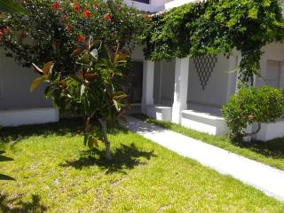 Nice House with Parking and Parking Space - Sesmarias vacation rentals