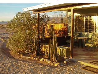 Jackalope - Joshua Desert Retreats - Joshua Tree National Park vacation rentals