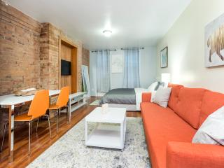 Stunning Studios right in the Heart of Times Square - New York City vacation rentals