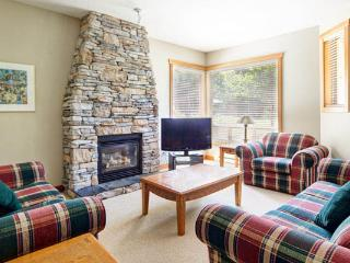 Panorama Riverbend 3 Bedroom Mountain Townhouse - Panorama vacation rentals