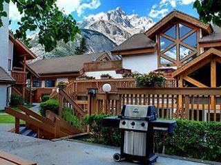 1 bdrm Banff condo August 21-28, 2016 - Banff vacation rentals