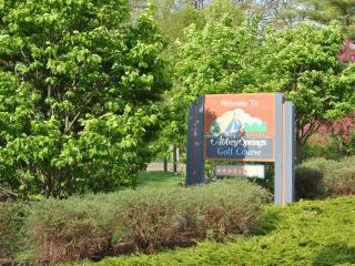 Abbey Springs Resort – 2 Bedroom / 1.5 Bath Condo - Lake Geneva vacation rentals