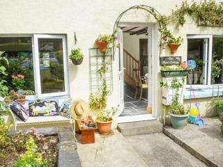 Lovely 3 bedroom Cottage in Tenby - Tenby vacation rentals