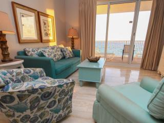 Comfortable Condo with Internet Access and Balcony - Panama City Beach vacation rentals