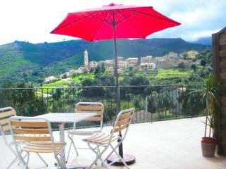 appartement avec vue panoramique sur village - Soveria vacation rentals