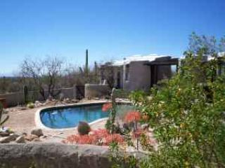 Guest House at Desert Moon Retreat - Tucson vacation rentals