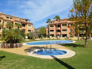 Appartement near port/beach in beautiful residence - Javea vacation rentals
