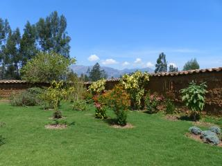 Lovely Villa with Housekeeping Included and Fireplace - Cajamarca vacation rentals