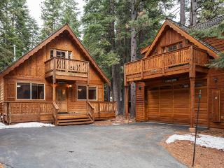 Convenient House with Internet Access and Garage - Tahoe City vacation rentals